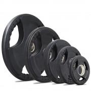 50mm Design rubber plate (5 kg)