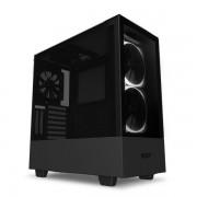Kućište NZXT H510 Elite, crno bez napajanja, ATX