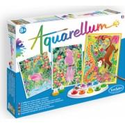 Set pictura - Aquarellum Amazone