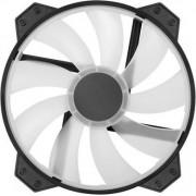 Hladnjak za kućište Cooler Master RGB 200x200x25mm, R4-200R-08FC-R1
