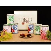 十勝上士幌 煮豆6缶入りセット