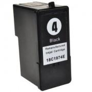 """Tinteiro Lexmark Reciclado Nº 4 (18C1974)"""