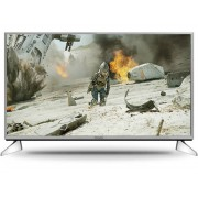 LED-TV 55 inch Panasonic TX-55EXW604S Zilver