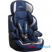Caretero Falcon biztonsági autósülés kék 9-36 kg