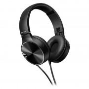 Pioneer SE-MJ722T-K Auricular Diadema Negro