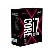 CPU INTEL CORE i7 7820X 3.60(4.3)GHz 11MB 140W SOC 2066 (BX80673I77820