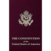 The Constitution of the United States of America, Paperback/United States