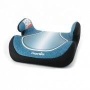 Nania Topo Comfort autós ülésmagasító 15-36 kg - Kék