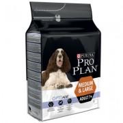 PRO PLAN Medium & Large Adult 7+ OPTIAGE - 14 kg