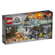 LEGO Jurassic World, Evadarea din Stygimoloch 75927