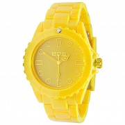 EOS New York Marksmen Watch Yellow 359SYEL