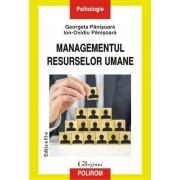 Managementul resurselor umane Ed.III