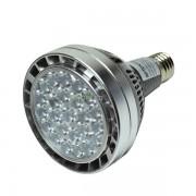 OPTONICA LED IZZÓ / E27 / 30W /94x123mm/ napali fehér/ SP1521