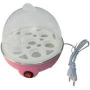 SM-SRIMADHAVI YS-203 YS-203 Egg Cooker(Pink, 7 Eggs)