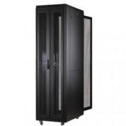 Комуникационен шкаф MIRSAN MR.GTAPS36U61.11 ALTER Plus Server/Storage, 600 x 1000 x 1786 мм / 36U, D=1000 мм, 600 кг товар, черен, свободно стоящ