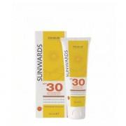 Dermokosmetica Synchroline Dermokosmetika Synchroline Sunwards face cream SPF 30 teintée