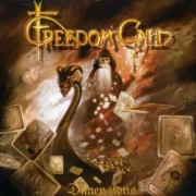 Freedom Call - Dimensions (0693723980027) (1 CD)