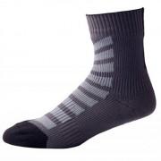 Sealskinz MTB Ankle Hydrostop Grey Socks