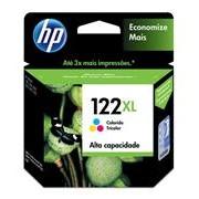 Cartucho HP 122XL Color CH564HB