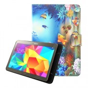 Univerzális tablet tok kivehető mágneses belsővel 7-8 colos készülékekhez - ÓCEÁN