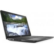 "Dell Latitude 5501 9th gen Notebook Intel i7-9850H 2.6GHz 16GB 512GB 15.6"" FULL HD UHD 630 BT Win 10 Pro"