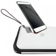 Xiaomi Mi 5 skyddsram -nitar - Svart