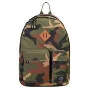 Parkland Academy 28L Backpack Classic Camo Classic Camo