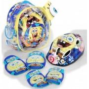 Set protectii Saica Sponge Bob