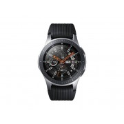 "Samsung Smartwatch Samsung Galaxy Watch 46 Mm Sm R800 1.3"" Super Amoled 4 Gb Dual Core Wifi Nfc Bluetooth Refurbished Argento"