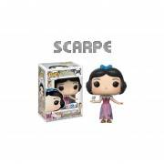 Funko Pop Snow White Blanca Nieves Exclusiva Toys Rus Disney