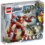 Lego Marvel Super Heroes (76164). Iron Man Hulkbuster contro l&#1...