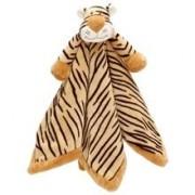 Teddykompaniet Snuttefilt Diinglisar Wild Tiger