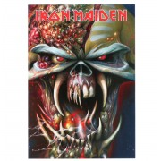 Képeslap Iron Maiden - ROCK OFF - IMPC-04