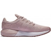 Nike Air Zoom Structure 22 - scarpe running stabili - donna - Rose
