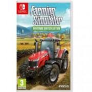 Farming Simulator, за Switch