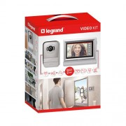 Kit videointerfon cu ecran tactil 10'' Legrand 369330