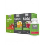 Total Transformation Bundle 52% OFF