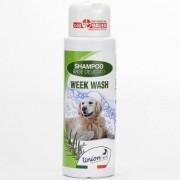 Union Bio week wash shampoo per cani delicato