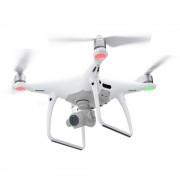 DJI PHANTOM 4 PRO PROFESSIONAL DRONE HOBBY RC QUADCOPTER - BLANCO CP.PT.000488