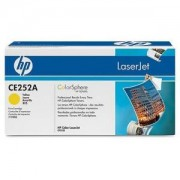 Toner HP CE252A, Yellow