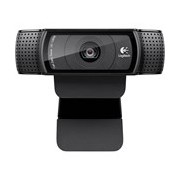Logitech C920 Webcam - 30 fps - USB 2.0