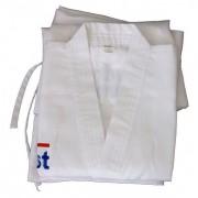 Kimono karate cu centura alba inclusa Budo Best 160 cm - 210 cm