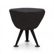 Blumfeldt Caruso, időjárásálló burkolat, nylon 600D, vízálló, fekete (GQ15-Caruso RC)