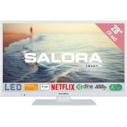 Salora 5000 series 28HSW5012 LED TV 71,1 cm (28'') WXGA Smart TV Wit