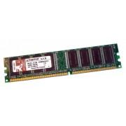 Kingston 512 MB 400MHz PC3200 DDR CL3 DIMM RAM KVR400X64C3A/512
