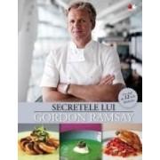 Secretele lui Gordon Ramsay - Gordon Ramsay
