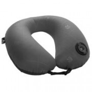Eagle creek Nackenkissen Exhale Neck Pillow Ebony