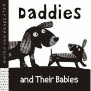 Daddies and Their Babies, Hardcover