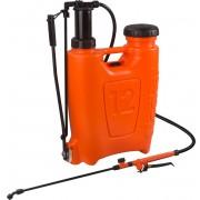 Pompa manuala de presiune, tip rucsac 12 litri