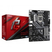 MB, ASRock H470 Phantom Gaming 4 /Intel H470/ DDR4/ LGA1200 (90-MXBD80-A0UAYZ)